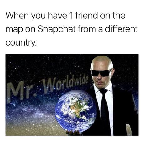 The new snapcat maps