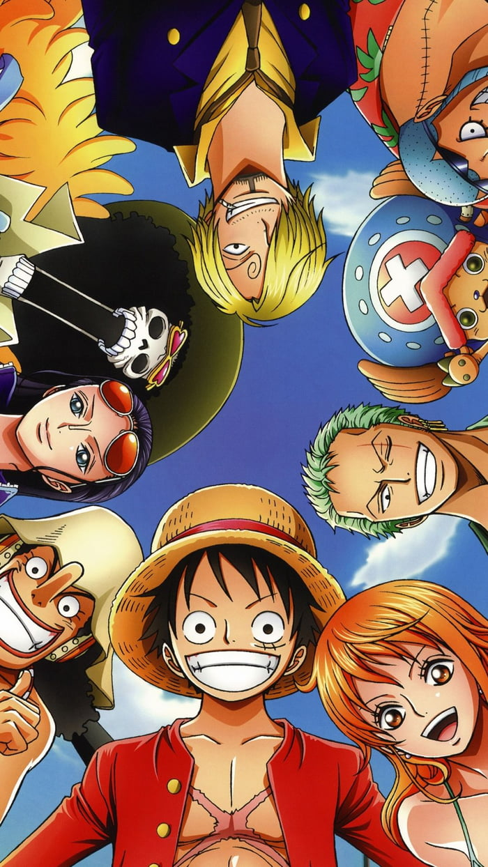 Best One Piece Wallpaper 9gag