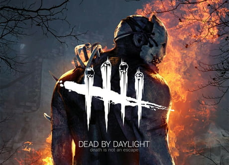 Resultado de imagen de dead by daylight sign