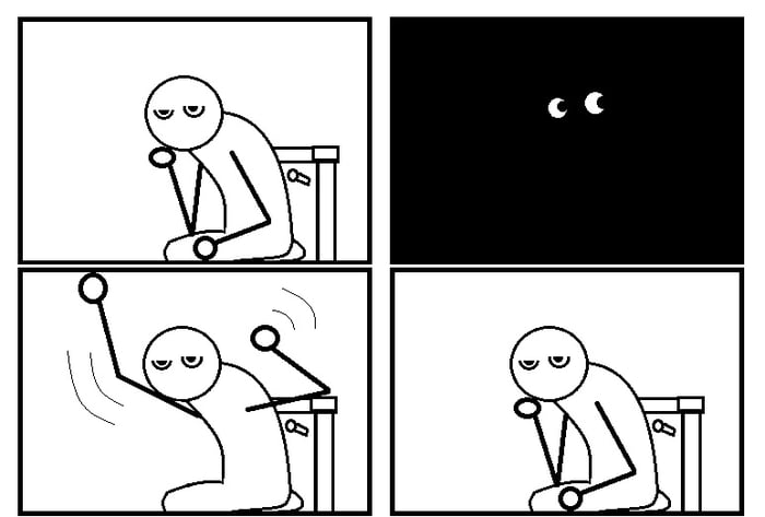 After buying a motion sensing light switch for my bathroom  this has been  every. After buying a motion sensing light switch for my bathroom  this