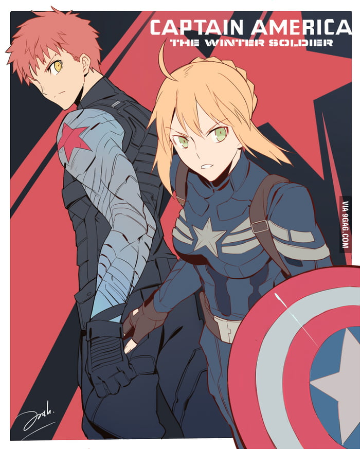 Fate Stay Night Crossover By Knights Edge 9gag The main folder which includes all stores that take place or inspiration from the fifth holy grail war. fate stay night crossover by knights
