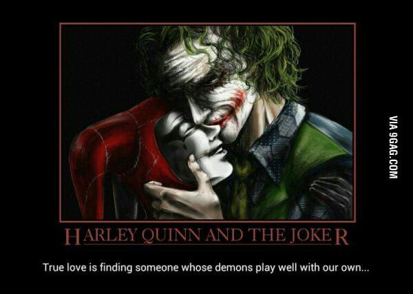 joker best love quotes