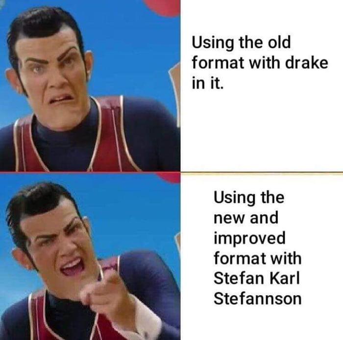 Appropriate Meme Evolution 9gag