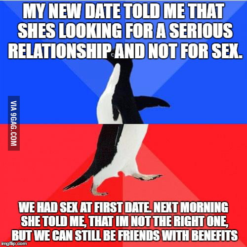 looking for serious relationship profile example
