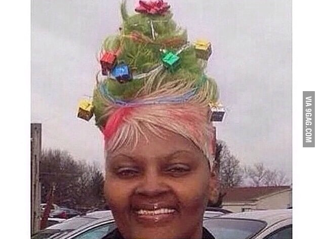 Oh Christmas weave , oh Christmas weave