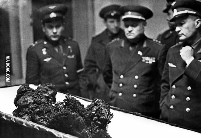 Vladimir Komarov - the man that fell from space