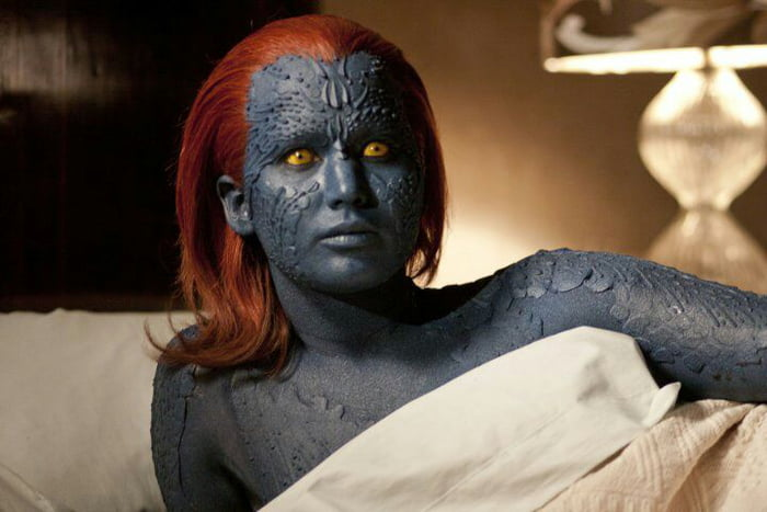 If you think about it, every porn movie is a mystique's porn movie - 9GAGIf you think about it, every porn movie is a mystique's porn movie - 웹
