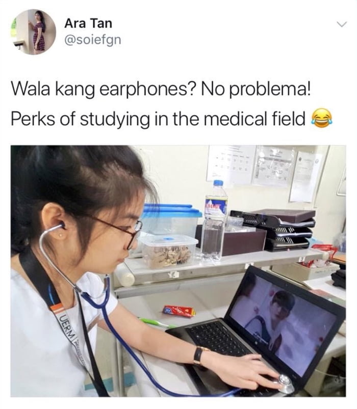Perks Of Hookup A Medical Student