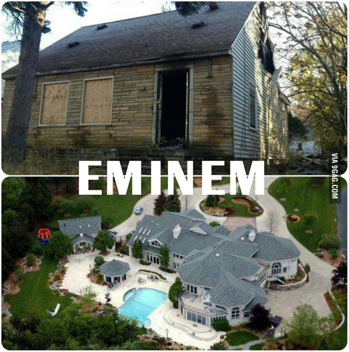 Eminem Old House Now Hojolincoln Com