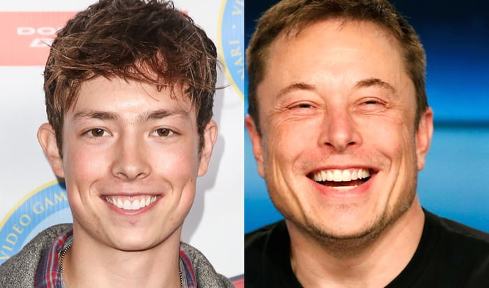 The Inevitable Elon Musk Story Movie Should Star Josh Blaylock Thoughts 9gag Warehouse 13 is an american science fiction television series that premiered on july 7 2009 on the syfy network warehouse 13 s1 trailer lindsay wagner as dr. the inevitable elon musk story movie