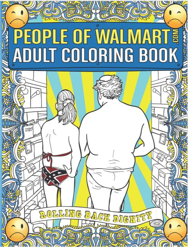Perfect Coloring Book Doesn039