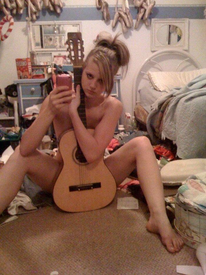 Amature Girl