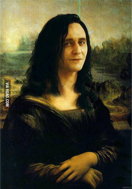 Loki-Lisa.
