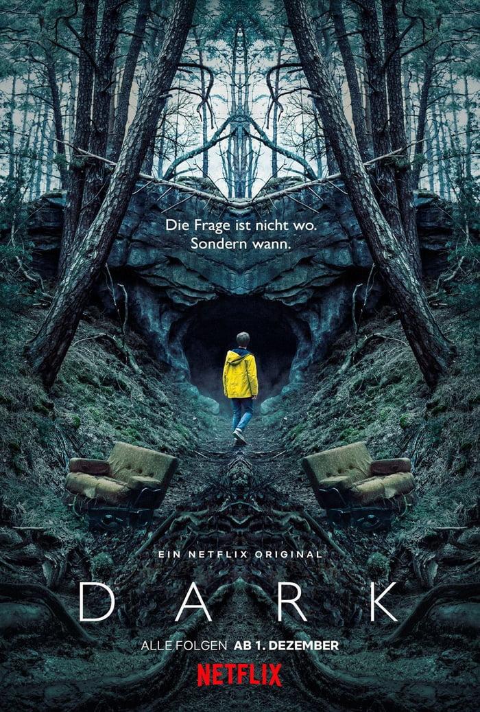 Hands down the best sci-fi/thriller series i've seen till date  It's