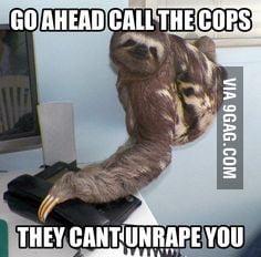 is it rape if you like it
