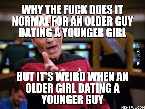 dating girl 4 years older
