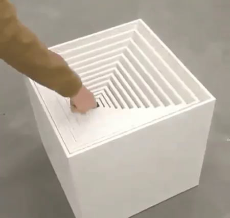 These boxes