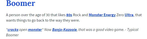 I Love Urban Dictionary 9gag