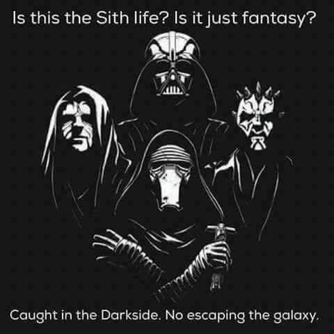 Open Your Eyes And Really See Stars >> Open Your Eyes Look Up To The Skies And See A Death Star 9gag