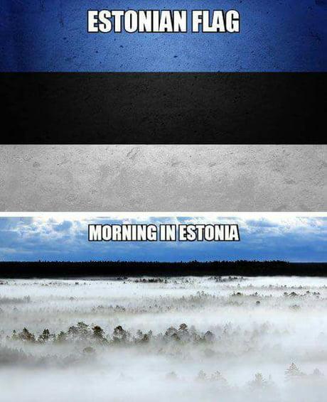 "Happy Birthday Estonia ""99"""