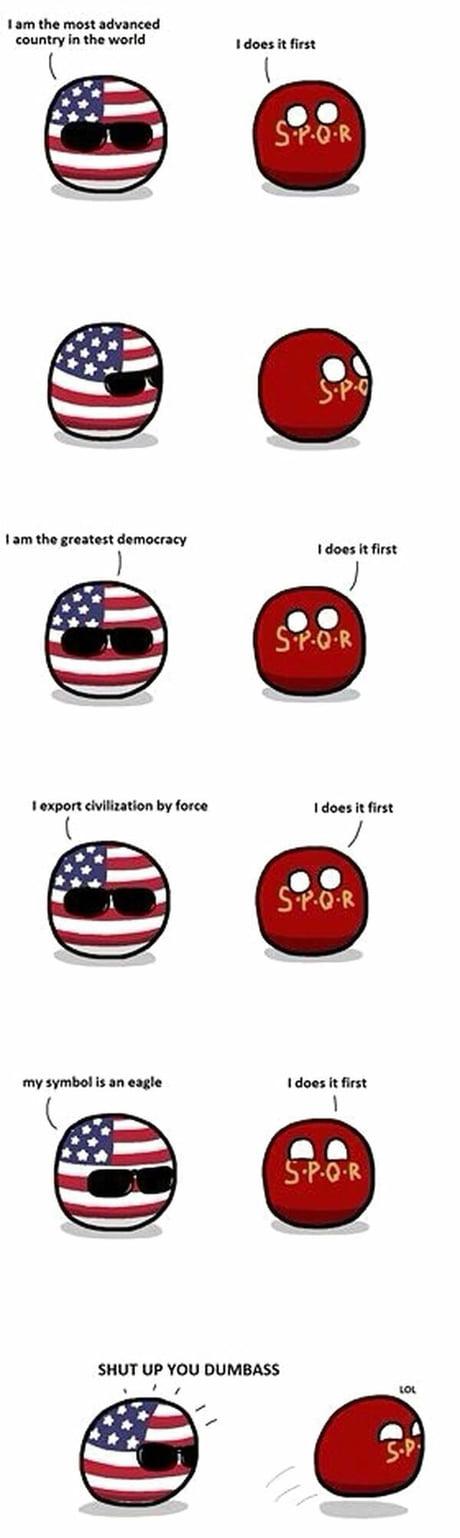 Countryballs.