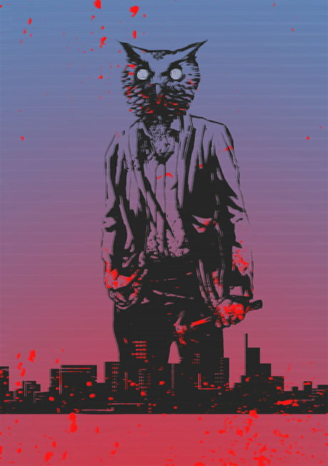 Get it while its basically free. Hotline Miami