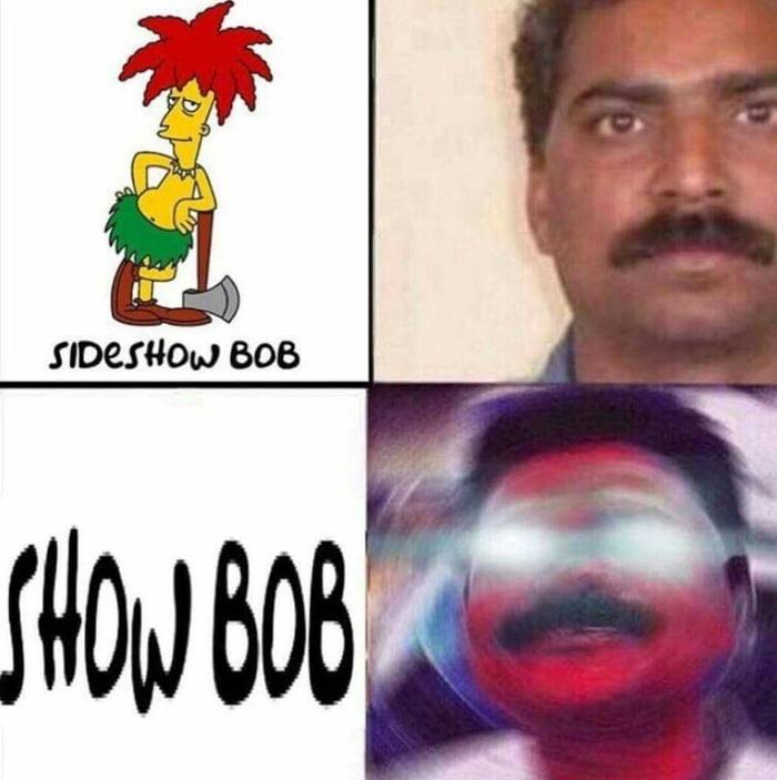 Pls show bob and vegana - 9GAG