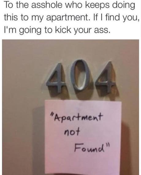 Asshole got jokes