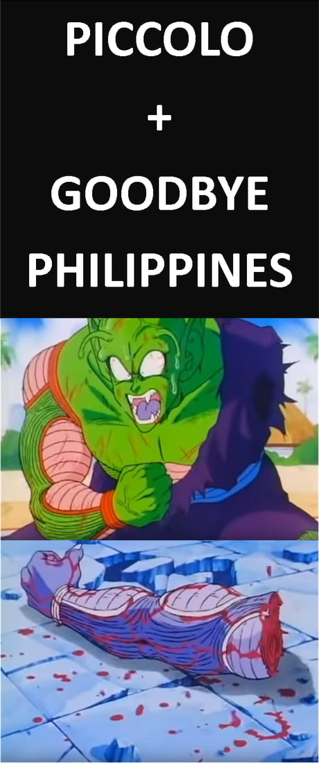 Google Piccolo Firecracker and Goodbye Philippines