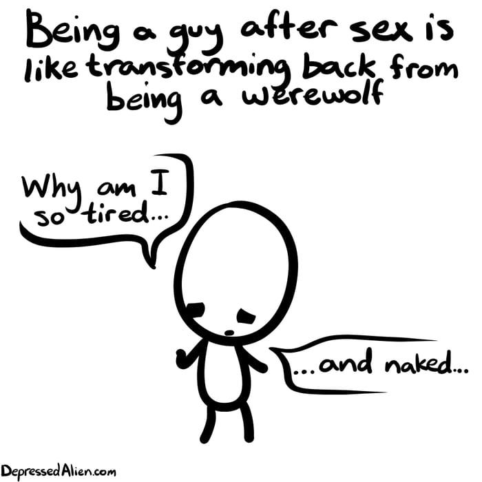 Makes feel sex better you Good Sex