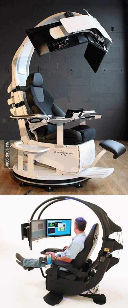 Best Gaming Setup In The World 9gag
