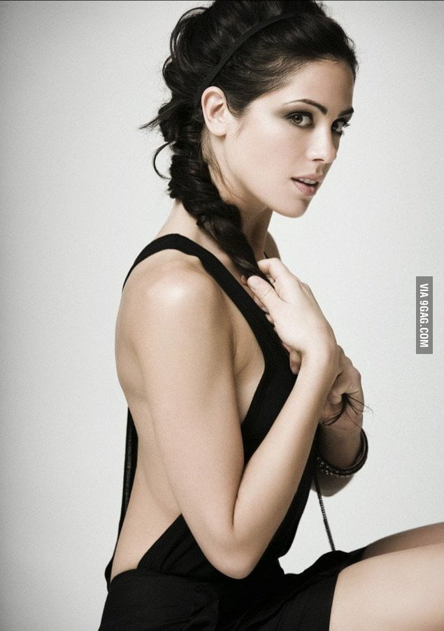 Michelle borth hot understood not