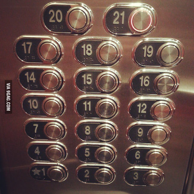 Good There Is No 13th Floor In Buildings In Toronto
