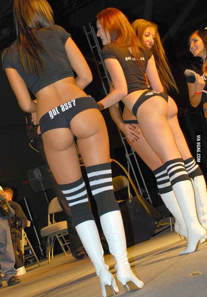 Teen With Big Asses 112