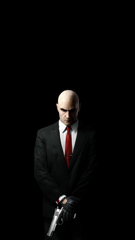 Agent 47 9gag