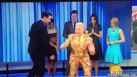 Suprise butt sex