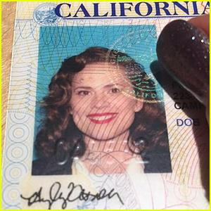 Agent Carter Costume And Makeup 9