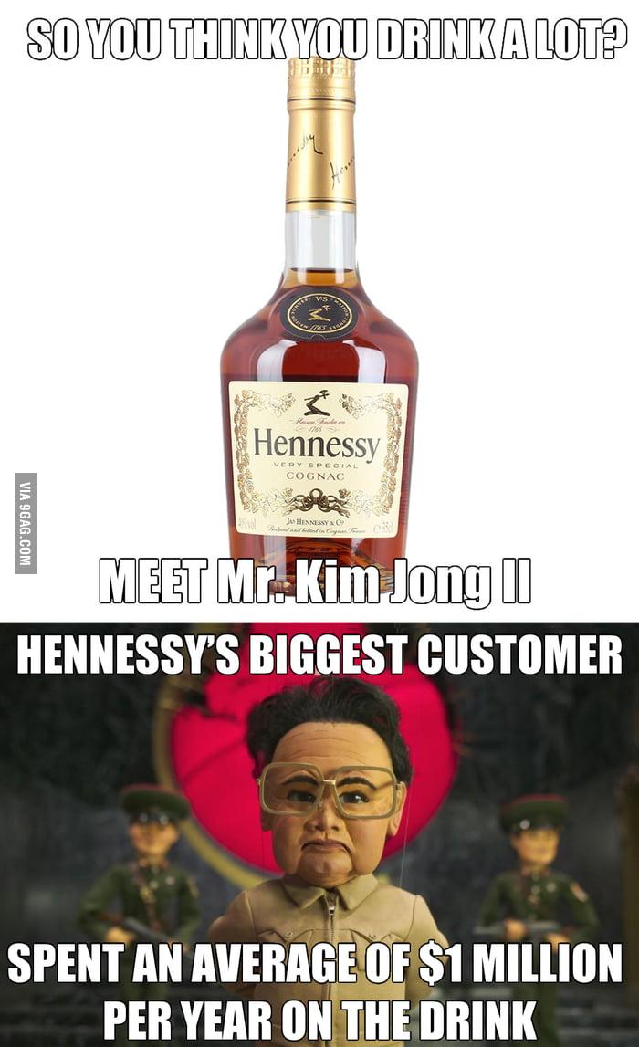 aeN38bj_700b_v3 guess who spent over $1 million on hennessy cognac per year? 9gag