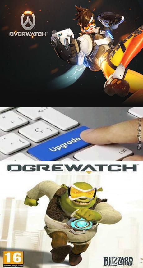 Srsly Blizzard?