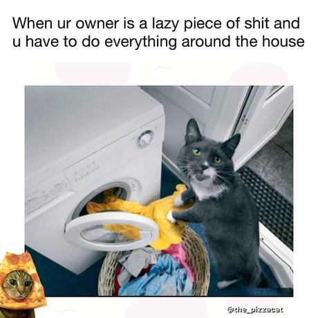 Sooo lazy