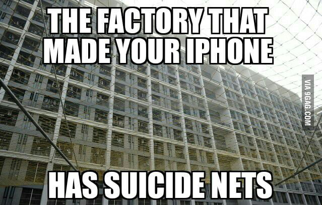 For the Apple fans