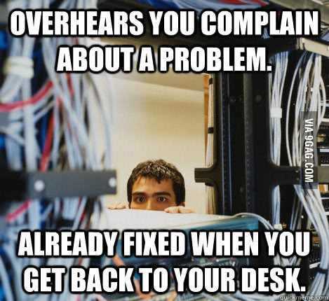 Good Guy IT Guy