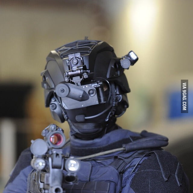 To the guys with Danish, Taiwan and Serbian Special Forces