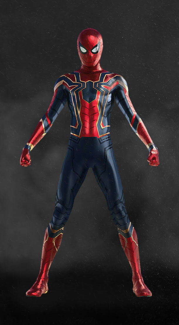 Spider man infinity war phone wallpaper 9gag - Spider man infinity war wallpaper ...