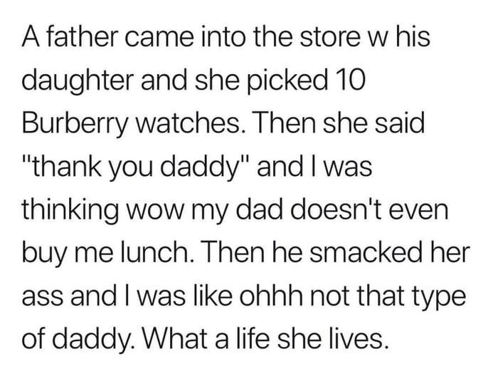store dicked black guys