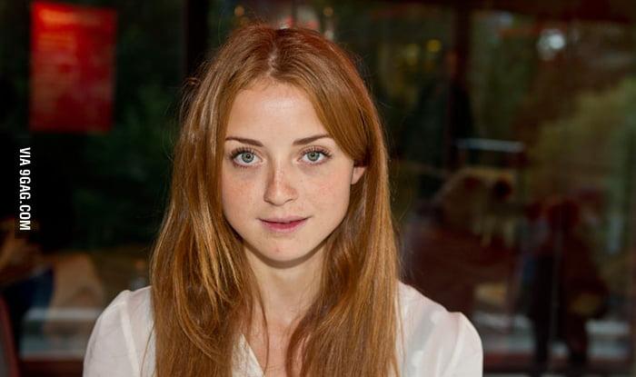 Happy Jankell, Swedish Actress, 21 Yo - 9Gag-9776