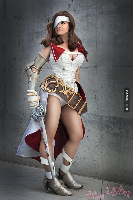 Any Love For Beatrix From Final Fantasy Ix 9gag
