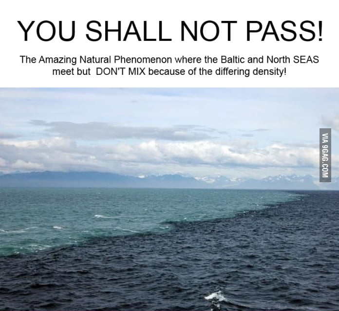 baltic and north sea meet hoax slayer