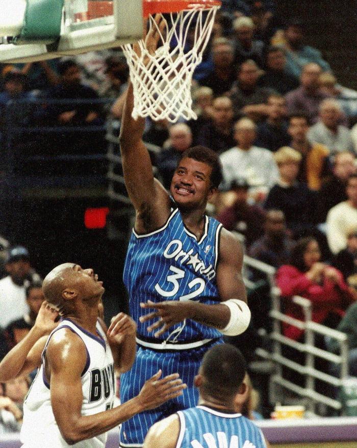 Tyson o neil Titus O'Neil