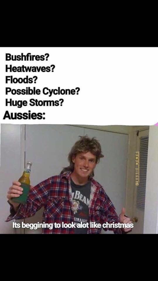 Countdown To Christmas Meme.Australian Countdown To Christmas 9gag